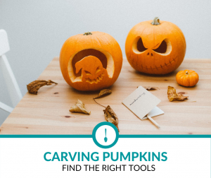 Best Knives for Carving Pumpkins
