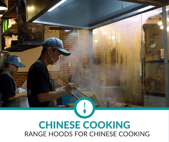Top 5 Best Range Hoods For Chinese Cooking 2021 Review My Kitchen Culture
