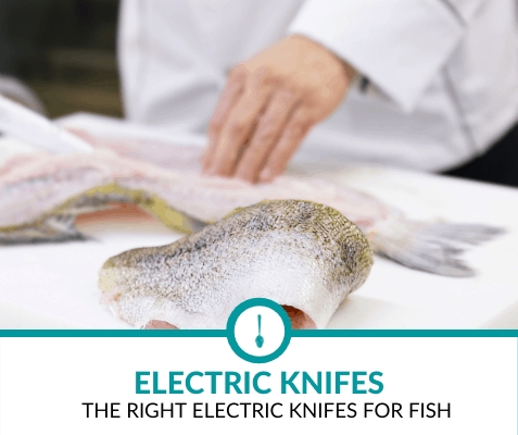best electric knifes for fish