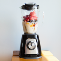 Learn more about Blenders